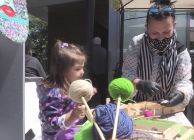 Български производители показват рецепта за щастие на базар в Бургас