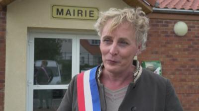 Първият кмет трансджендър във Франция