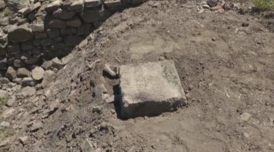 Римски саркофаг доказва, че Дебелт е бил пристанищен град