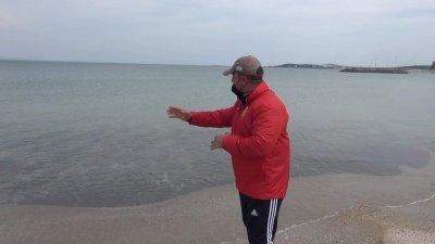 На плажа: По-малко спасители, по-малко медици. БЧК – против