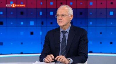 Васил Велев, АИК: Намаленият ДДС е временна антикризисна мярка