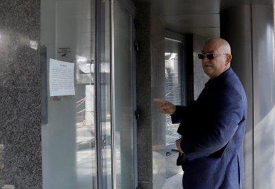 Екоминистърът притеснен след ареста на Живков: Ще трябва да работя сам, ще ми е трудно!