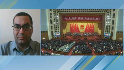 Тодор Радев, радио Пекин: В Китай няма реални санкции срещу американски компании