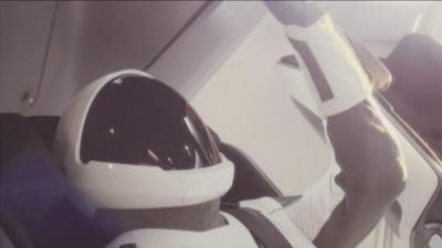 САЩ в очакване на исторически полет в Космоса