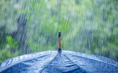 С валежи, но малко по-топло до края на седмицата