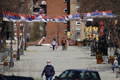 Берлин и Париж искат възобновяване на диалога Белград - Прищина