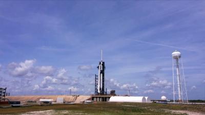 Хронология: Как се стигна до историческата мисия на Space X и НАСА