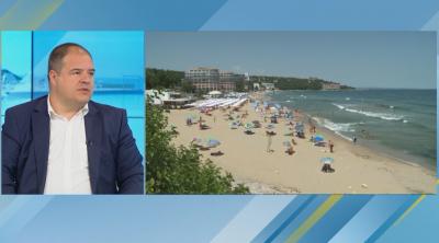 Игнат Арсенов: Парите на туристите ще бъдат връщани най-рано есента