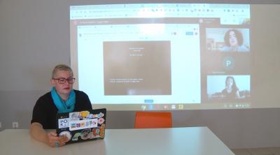 Онлайн режимът в училище – мисията възможна! История от Пловдив