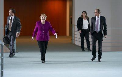 Отношенията ЕС - Китай ще са приоритет при европредседателството на Германия