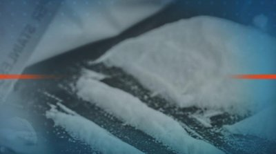 Депо с 320 кг кокаин откриха в Студентски град
