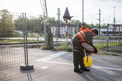 Френско-германски апел за отваряне на границите между страните от ЕС
