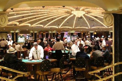 Казината в Лас Вегас отварят отново врати на 4 юни