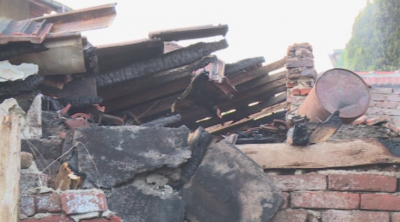 Започна кампания за набиране на средства за пострадалите от пожара в Бобошево