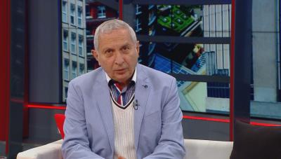 Проф. Огнян Геджиков: Законът за здравето е в нарушение на конституцията