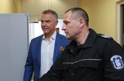 Красимир Живков, Атанас Бобоков и още 3-ма от обвинените по аферата с боклука остават в ареста