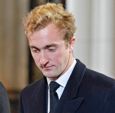 Белгийският принц Йоаким е заразен с коронавирус
