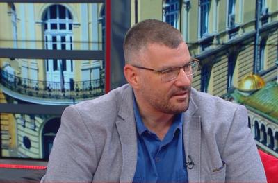 Проф. Георги Момеков: Да бъдем разумни в епидемична обстановка