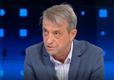 Проф. К. Костов: Усложненията в белия дроб отзвучават до 1 година след болестта