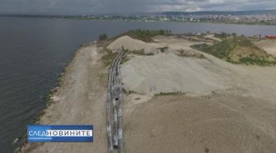 """""""След новините"""": Замърсяването на Варненското езеро"""