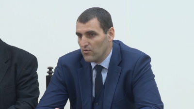 Министър Горанов е бил разпитван делото срещу Васил Божков