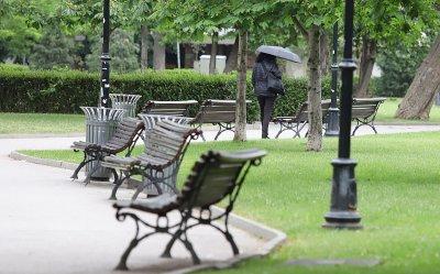 Кога дъждовете ще си отидат? Кога ще се стопли времето у нас?