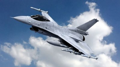 САЩ предоставят два самолета F-16 на българските ВВС