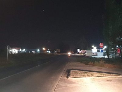 20-годишно момче загина при тежка катастрофа в Пловдивско