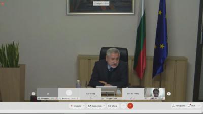 НА ЖИВО: Безрезултатно заседание на Историческата комисия София - Скопие