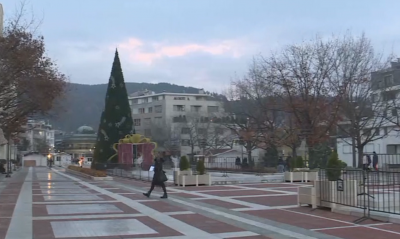 Готвят протест срещу мръсния въздух в Благоевград