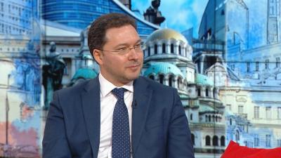 Даниел Митов: Служебният кабинет до известна степен е и на БСП