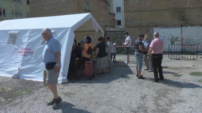 Огромен интерес към ваксинацията в Габрово, доставиха допълнително ваксини