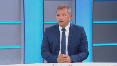 Добрин Иванов, АИКБ: Предлагането на електроенергия е системно и хронично ограничено