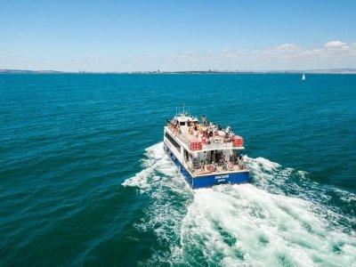 В събота пускат нова морска линия в Бургас