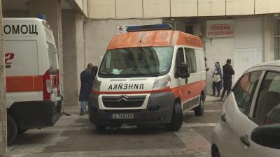 COVID зоните в страната: Проблеми с безплатното лечение в Благоевград