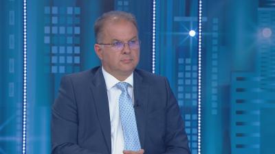 Радомир Чолаков, ГЕРБ: Притесни ме, че заради обсесията да махнем Гешев, започнахме да разрушаваме държавата