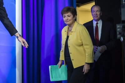 Световната банка отказа искане на Кристалина Георгиева за среща в нейна защита