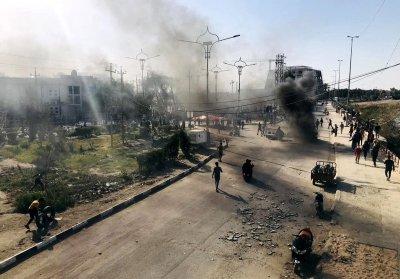 """Атентат на """"Ислямска държава"""" взе шест жертви в Ирак"""