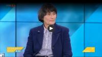 Здравка Евтимова за речта си: Говорих за приятелите, не за политиците