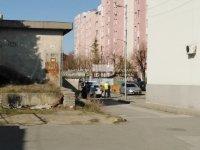 Младеж е наръган след спор с връстник в Благоевград