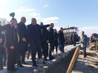 Борисов: Готови са 85% от кръговото кръстовище на Асеновград