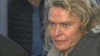 Съдът върна в ареста Елена Динева
