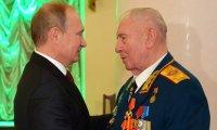 Почина последният маршал на Съветския съюз Дмитрий Язов