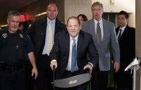 Съдът в Ню Йорк призна Харви Уайнстийн за виновен