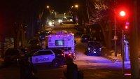 Шестима души са убити при стрелба в САЩ