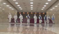 Пикът на коронавируса отминава в Китай, но расте в други страни
