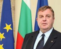 Каракачанов за ген. Боцев: Днес българската армия изгуби един пример за подражание