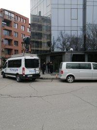 снимка 3 Акция на спецпрокуратурата в Басейнова дирекция - Пловдив