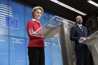 ЕС е готов да подкрепи България и Гърция във връзка с мигрантския поток от Турция