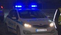 Спецакция срещу битовата престъпност в Разград, има задържан